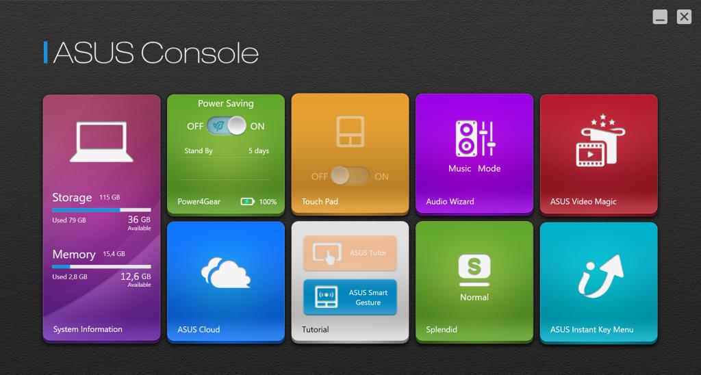 Windows 10 - Touchpad przewijanie - skrolowanie