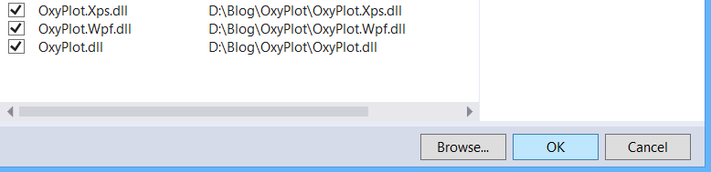 ref3 - Wykresy w WPF C# - OxyPlot