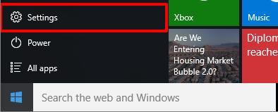 Uruchom tryb awaryjny - Windows